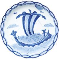 宝の熨斗船