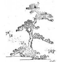 鸛の巣籠り - 主従心得草(天保14年・1843年)